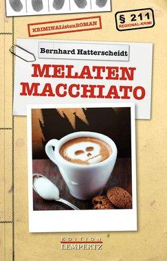 Melaten Macchiato, Artikelnummer: 9783943883688