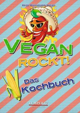 Vegan Rockt! Das Kochbuch, Artikelnummer: 9783943883558