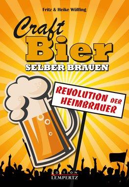 Craft-Bier selber brauen, Artikelnummer: 9783943883152