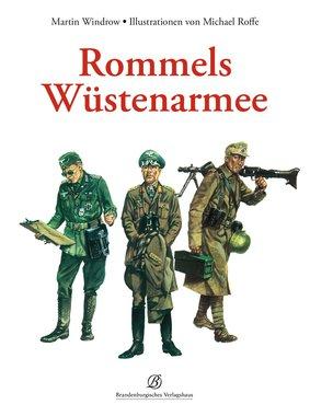 Rommels Wüstenarmee, Artikelnummer: 9783943883923