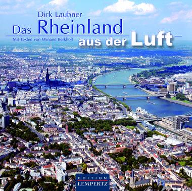 Rheinland aus der Luft, Artikelnummer: 9783939908753