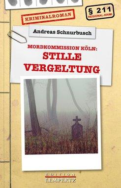 Mordkommission Köln: Stille Vergeltung, Artikelnummer: 9783945152355