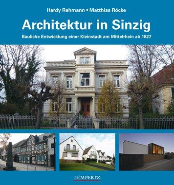 Architektur in Sinzig, Artikelnummer: 9783960589730