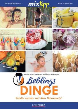 mixtipp: Lieblingsdinge, Artikelnummer: 9783945152300