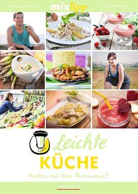 mixtipp: Leichte Küche, Artikelnummer: 9783945152706