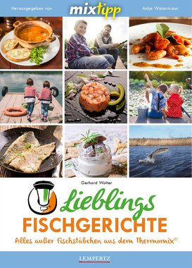 mixtipp: Lieblingsfischgerichte, Artikelnummer: 978-3-96058-975-4