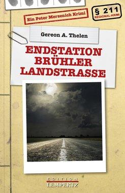 Endstation Brühler Landstraße, Artikelnummer: 9783960589860