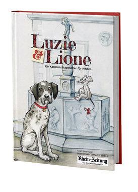 Luzie und Lione, Artikelnummer: 9783960589907