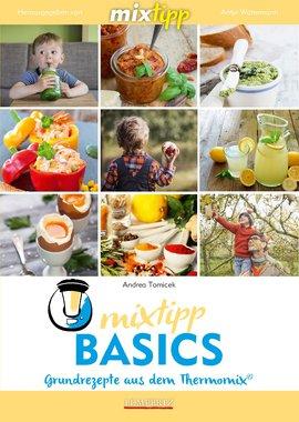 mixtipp Basics, Artikelnummer: 9783960589747