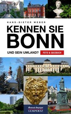 Kennen Sie Bonn?, Artikelnummer: 9783945152621