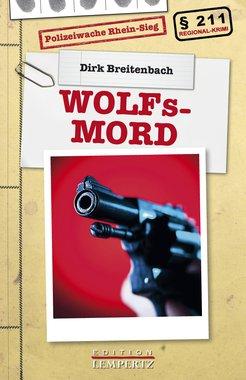 Wolfsmord, Artikelnummer: 9783945152362