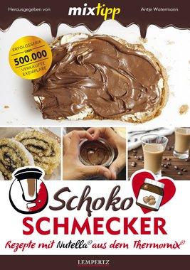 mixtipp: Schoko-Schmecker, Artikelnummer: 9783960580393