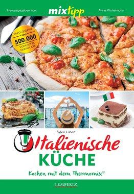 mixtipp: Italienische Küche, Artikelnummer: 9783960580386