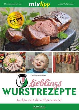mixtipp: Lieblings-Wurstrezepte, Artikelnummer: 9783960581123