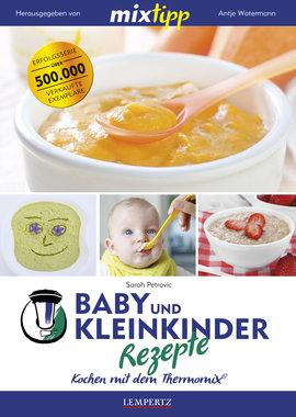 mixtipp: Baby- und Kleinkinder-Rezepte, Artikelnummer: 9783945152539