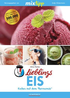 mixtipp: Lieblings-Eis, Artikelnummer: 9783945152713