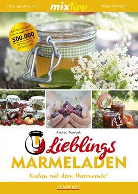 mixtipp: Lieblings-Marmeladen, Artikelnummer: 9783945152720