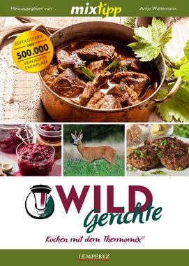 mixtipp: Wildgerichte, Artikelnummer: 9783945152744