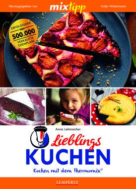 mixtipp: Lieblings-Kuchen, Artikelnummer: 9783945152188