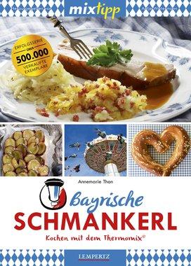 mixtipp: Bayrische Schmankerl, Artikelnummer: 9783945152201