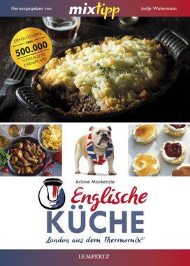 mixtipp: Englische Küche, Artikelnummer: 9783960589693