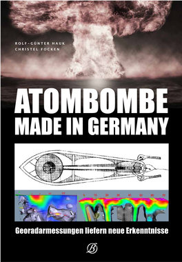 Atombombe - Made in Germany, Artikelnummer: 9783960589914