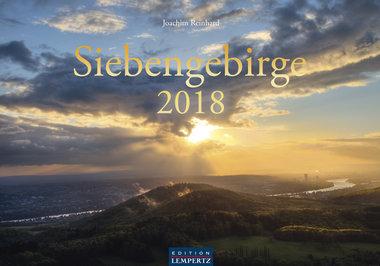 Siebengebirge 2018, Artikelnummer: 9783960589785