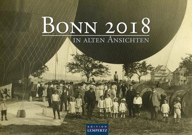 Bonn in Alten Ansichten 2018, Artikelnummer: 9783960589808