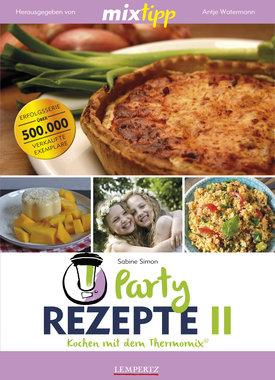 mixtipp: Partyrezepte II, Artikelnummer: 9783945152232