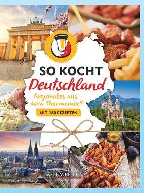 So kocht Deutschland, Artikelnummer: 9783960581154