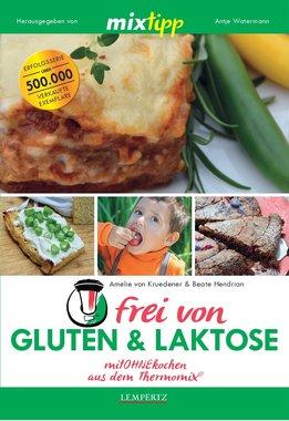 mixtipp: Frei von Gluten und Laktose, Artikelnummer: 9783960581093