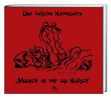 Dat kölsche Kamasutra, Artikelnummer: 9783929721089