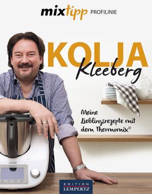 MIXtipp Profilinie: Kolja Kleeberg, Artikelnummer: 9783945152331