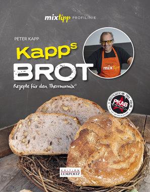 mixtipp PROFILINIE: Kapps Brot, Artikelnummer: 9783945152768