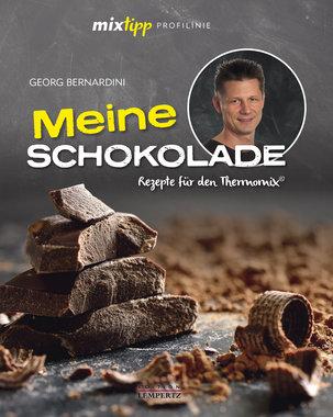 mixtipp Profilinie: Meine Schokolade, Artikelnummer: 9783945152317