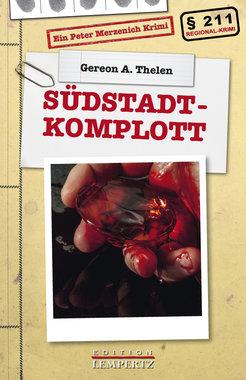 Südstadt-Komplott, Artikelnummer: 9783960582038