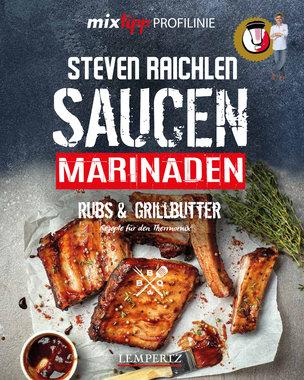 mixtipp Profilinie: Steven Raichlens Barbecue!, Artikelnummer: 9783960580430
