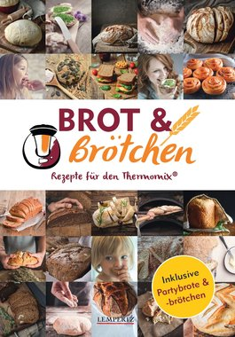 mixtipp: Brot und Brötchen, Artikelnummer: 9783960581161