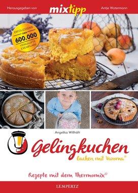mixtipp: Gelingkuchen, Artikelnummer: 9783960589976