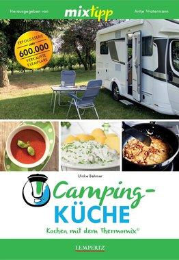 mixtipp: Campingküche, Artikelnummer: 9783960589990