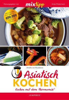 mixtipp: Asiatisch kochen, Artikelnummer: 9783960581147