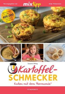 mixtipp: Kartoffel-Schmecker, Artikelnummer: 9783960581277