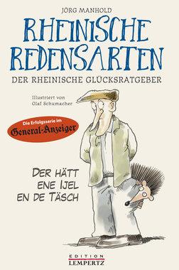 Rheinische Redensarten, Artikelnummer: 9783960582113