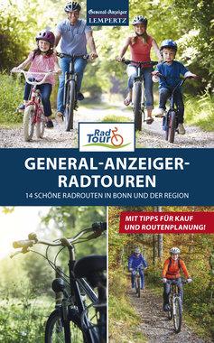 General-Anzeiger-Radtouren, Artikelnummer: 9783960582533