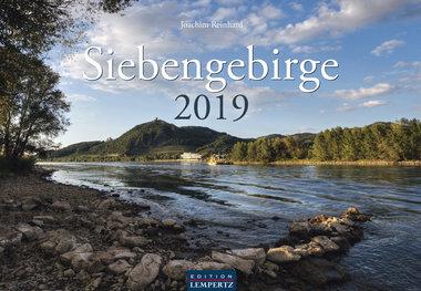 Siebengebirge 2019, Artikelnummer: 9783960582205