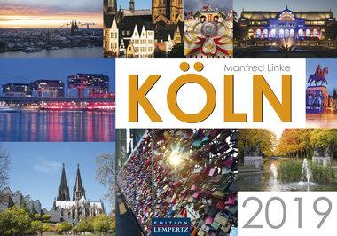 Köln 2019, Artikelnummer: 9783960582236