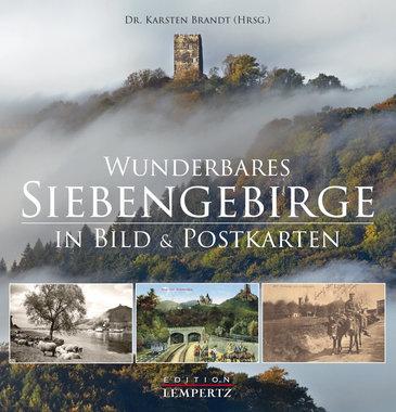 Wunderbares Siebengebirge: In Bild und Postkarten, Artikelnummer: 9783960582083