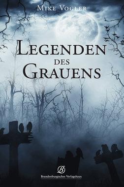 Legenden des Grauens, Artikelnummer: 9783960589921