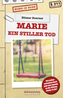 Marie - Ein stiller Tod, Artikelnummer: 9783960582007