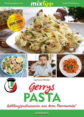 mixtipp: Gerrys Pasta, Artikelnummer: 9783960582427